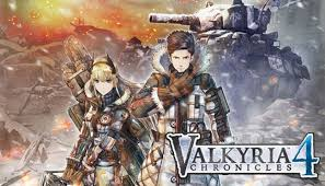 Valkyria Chronicles 4 Full Pc Game + Crack