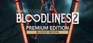 Vampire The Masquerade Bloodlines 2 Pc + Crack