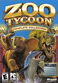 Zoo Tycoon Complete Collection Full Pc Game + Crack