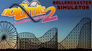 Nolimits 2 Roller Coaster Simulation v2 Full Pc Game + Crack