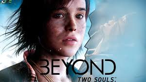Beyond Two Souls Full Pc Game + Crack