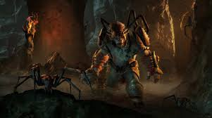 Middle Earth Shadow Of War Definitive Edition Full Pc Game + Crack