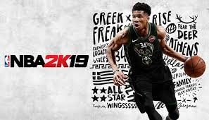 Nba-2k19-update-v1-08 Full Pc Game + Crack