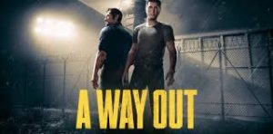 A Way Out Full Pc Game + Crack