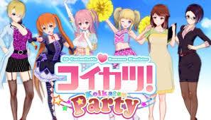 Koikatsu Party Darksiders Full Pc Game + Crack