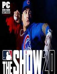 Mlb The Show 20 Codex Crack