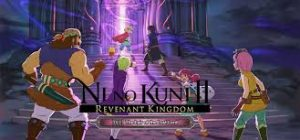 Ni No Kuni ii Revenant Kingdom The Lair Of The Lost Lord Full Pc Game + Crack