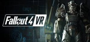 Fallout 4 vr Vrex Full Pc Game + Crack