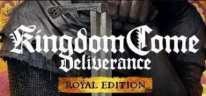 Kingdom Come Deliverance Royal Edition Skidrow Full Pc Game + Crack
