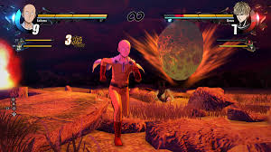 One Punch Man A Hero Nobody Knows Pc + Crack