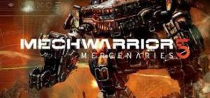 Mechwarrior 5 Mercenaries Full Pc Game + Crack