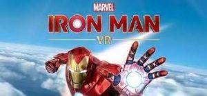 Marvels Iron Man Vr Full Pc Game + Crack