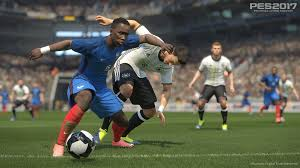 Pro Evolution Soccer Full Pc Game + Crack