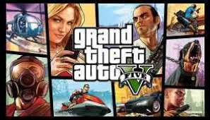 Grand-theft Auto Collection Full Pc Game + Crack