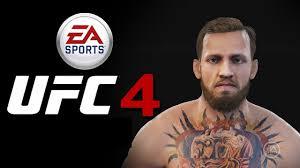 Ea Sports Ufc 4 Full Pc Game + Crack