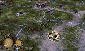Requests Lord Of The Rings Battle For Middle Full Pc Game + Crack