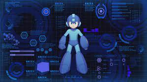 Mega Man 11 Pc Game + Crack