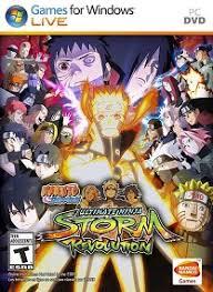 Naruto Shippuden Ultimate Ninja Storm Multi Prophet Crack