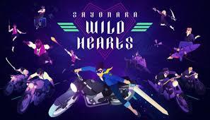 Sayonara Wild Hearts Full Pc Game + Crack