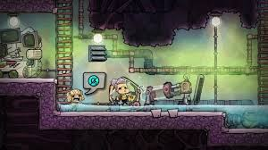 Oxygen Not Included Crack