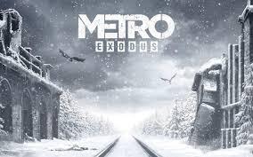 Metro Exodus Full Pc Game + Crack