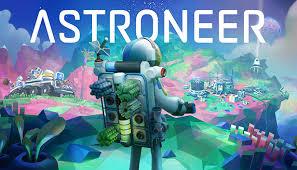 Astroneer Crack