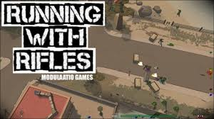 Running With Rifles Full Pc Game + Crack