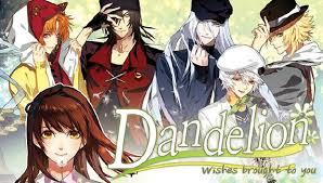 Dandelion Wishes Full Pc Game + Crack