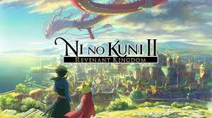 Ni No Kuni ii Revenant Kingdom Full Pc Game + Crack