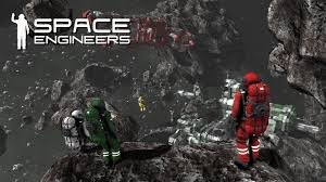 Space Engineers Full Pc Game + Crack