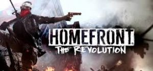 Homefront The Revolution Freedom Fighter Bundle-multi10 Full Pc Game + Crack