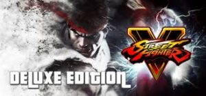 Street Fighter v Arcade Edition Multi13 Elamigos Full Pc Game + Crack