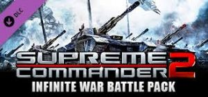 Supreme Commander 2 Infinite War Battle Full Pc Game + Crack