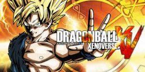 Dragonball Xenoverse Bundle Edition Plaza Full Pc Game + Crack