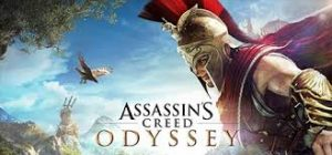 Assassins Creed Odyssey The Fate Of Atlantis Multi15 Full Pc Game + Crack