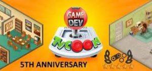 Game Dev Tycoon v1 6 15 Simplex Full Pc Game + Crack