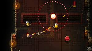 Enter The Gungeon A Farewell To Arms Plaza Full Pc Game + Crack