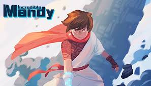 Incredible Mandy Plaza Full Pc Game + Crack