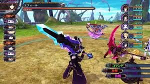 Fairy Fencer F Advent Dark Force Full Pc Game + Crack