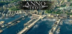 Anno 1800 Digital Deluxe Edition Full Pc Game + Crack
