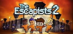 The Escapists 2 Dungeons Full Pc Game + Crack