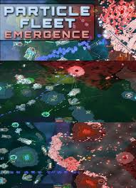 Particle Fleet Emergence Full Pc Game + Crack