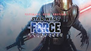 Star Wars The Force Unleashed Collection Full Pc Game + Crack