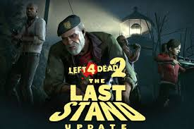 Left 4 Dead 2 The Last Stand Chronos Full Pc Game + Crack