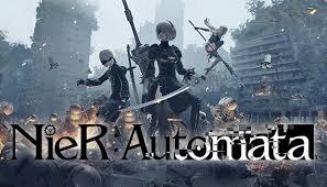 Nier Automata Full Pc Game + Crack