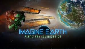 Imagine Earth Full Pc Game + Crack