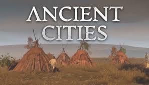 Ancient Cities Full Pc Game + Crack
