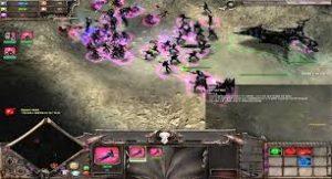 Warhammer 40000 Dawn War Soulstorm Pc Game + Crack