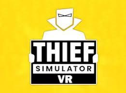 Thief Simulator Vr Full Pc Game + Crack