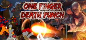 One Finger Death Punch Full Pc Game + Crack